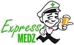 ExpressMedzLogoSmall